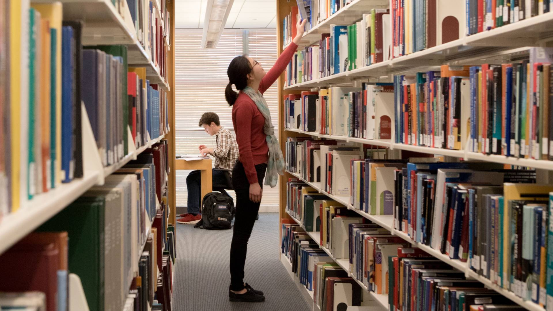 Sistema de Biblioteca (SIBI)
