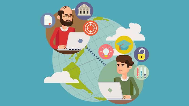 Curso de extensão do projeto Tecnologias Emergentes a Serviço da Aprendizagem 2020