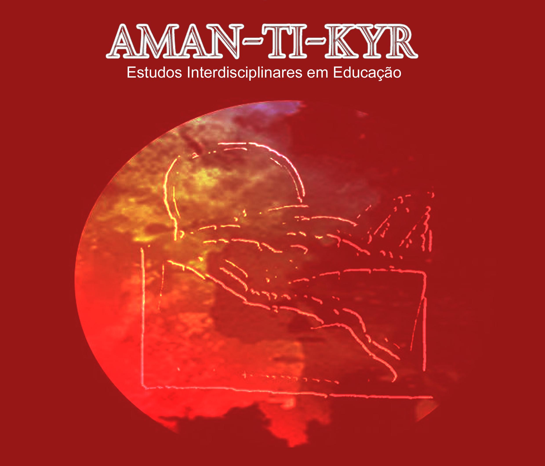 Lançamento da nova edição da Revista Aman-Ti-Kyr