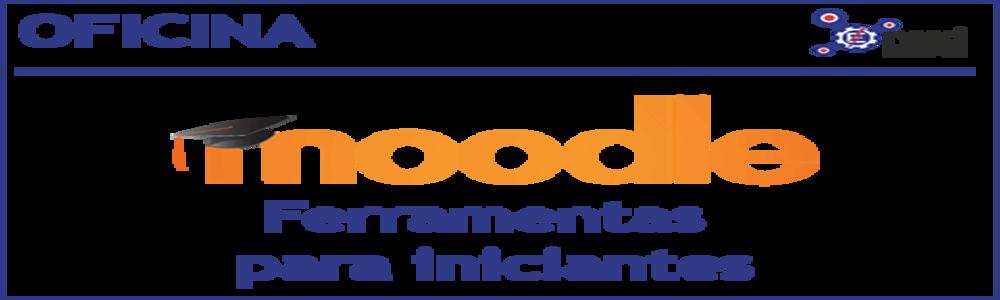 Oficina de Moodle Básico para Iniciantes
